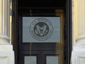US Capitol: Architectural Extrusions Highlight US Capitol Doors