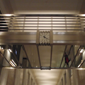 Handrails and stairs